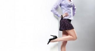 Mini-jupe : comment choisir la bonne longueur ?