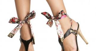 Pour les addicts de chaussures femme