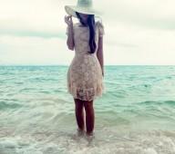 La robe légère pour l'été