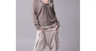 Look sarouel : ce pantalon décontracté que vous devez absolument posséder