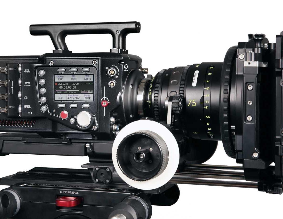 J'exerce le métier de réalisatrice grâce à ecole-de-cinema.net