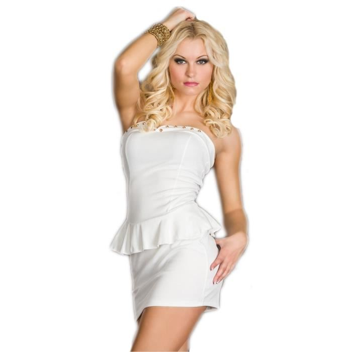 Un grand choix de robes sur robe.tech