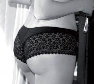 Shorty dentelle : petit accessoire de lingerie qui les rend fous !