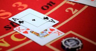 Blackjack en ligne: à vous la fortune!