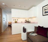 Première expérience professionnelle avec location appartement Strasbourg