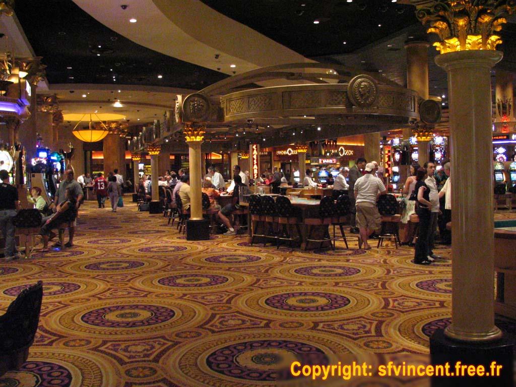 Jeux casino : un jeu qui met tout le monde d'accord