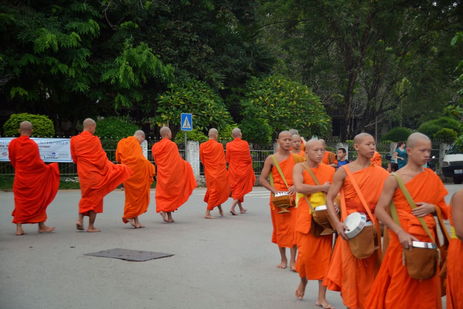 Laos : je fais un voyage sur mesure