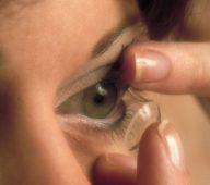 Lentilles de contact : souples ou rigides ?