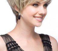 Coupe de cheveux, je tente une coiffure moderne