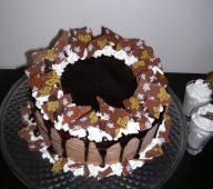 Gâteau au chocolat : c'est un classique de la gastronomie française