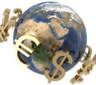 Partir à l'étranger : comment faire, en ce qui concerne l'argent ?
