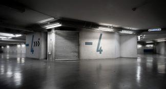 Location de parking: situation en centre-ville