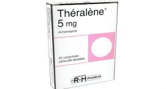 Theralene, dand quels cas l'utiliser ?