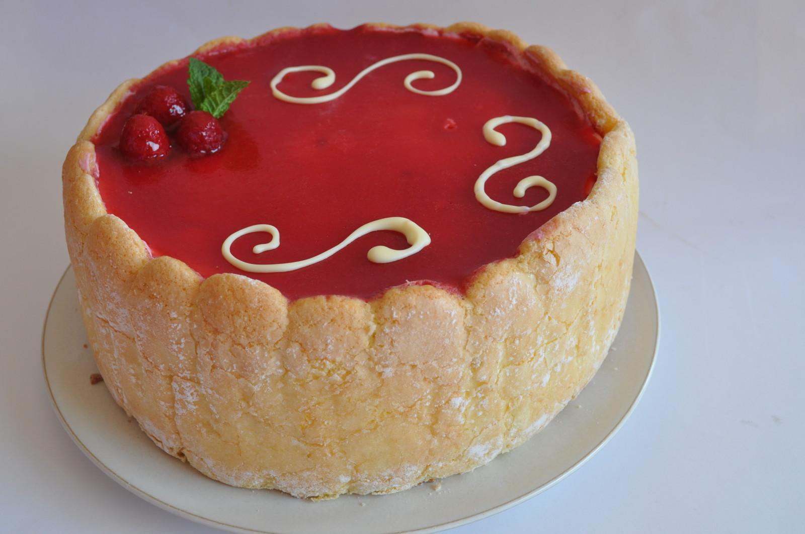 Quel entremets pour le dessert?