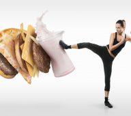 Comment maigrir rapidement sans sport ?