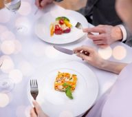 Comment manger moins ?