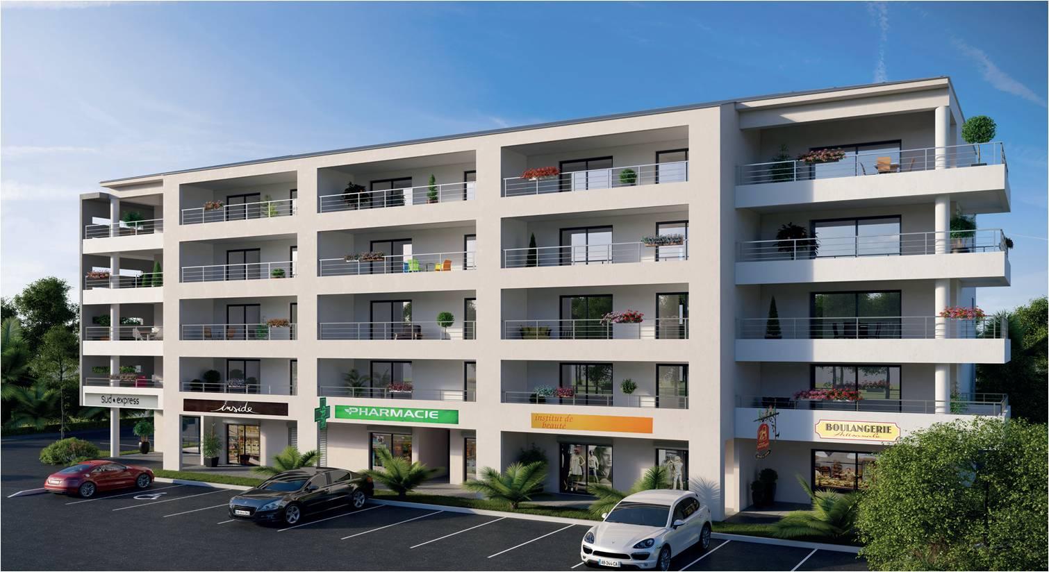 C'est le bon moment pour investir dans un programme immobilier neuf à Montpellier