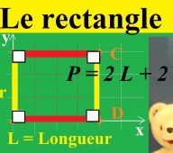 Comment calculer lair dun triangle rectangle ?