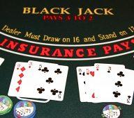Blackjack : varier les adversaires pour plus de plaisir