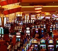 Machines a sous : opter pour les applications de casino