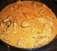 Comment cuisiner des filets de poulet